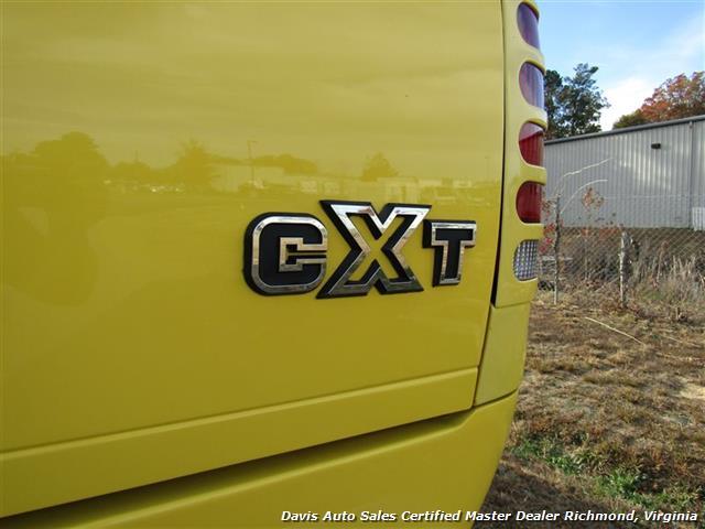 2006 International 7400 CXT 4X4 Dually Turbo Diesel Monster World's Biggest Production Pick Up - Photo 12 - Richmond, VA 23237