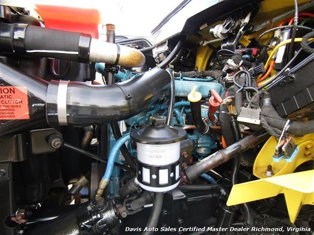 2006 International 7400 CXT 4X4 Dually Turbo Diesel Monster World's Biggest Production Pick Up - Photo 25 - Richmond, VA 23237