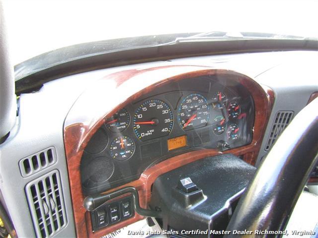 2006 International 7400 CXT 4X4 Dually Turbo Diesel Monster World's Biggest Production Pick Up - Photo 49 - Richmond, VA 23237