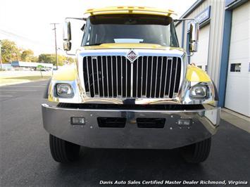 2006 International 7400 CXT 4X4 Dually Turbo Diesel Monster World's Biggest Production Pick Up - Photo 43 - Richmond, VA 23237