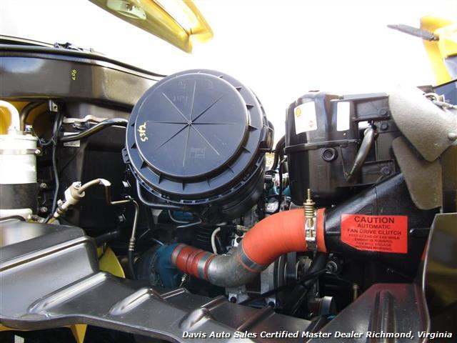 2006 International 7400 CXT 4X4 Dually Turbo Diesel Monster World's Biggest Production Pick Up - Photo 26 - Richmond, VA 23237