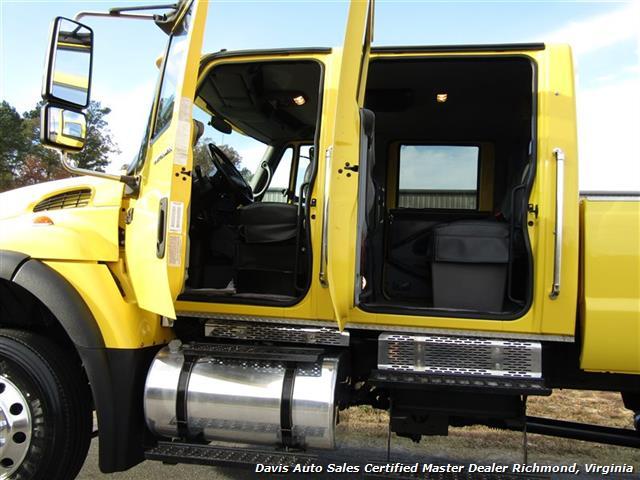 2006 International 7400 CXT 4X4 Dually Turbo Diesel Monster World's Biggest Production Pick Up - Photo 15 - Richmond, VA 23237