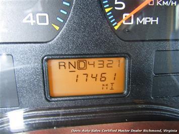 2006 International 7400 CXT 4X4 Dually Turbo Diesel Monster World's Biggest Production Pick Up - Photo 50 - Richmond, VA 23237