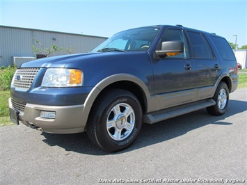 2004 Ford Expedition Eddie Bauer 4X4 SUV