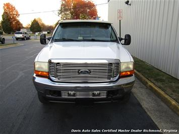2001 Ford F-250 Super Duty XLT 7.3 Diesel 4X4 SuperCab Long Bed - Photo 25 - Richmond, VA 23237