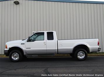2001 Ford F-250 Super Duty XLT 7.3 Diesel 4X4 SuperCab Long Bed - Photo 2 - Richmond, VA 23237