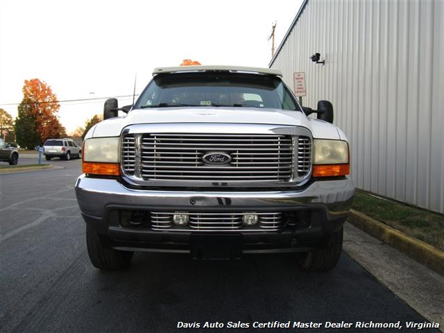 2001 Ford F-250 Super Duty XLT 7.3 Diesel 4X4 SuperCab Long Bed - Photo 15 - Richmond, VA 23237