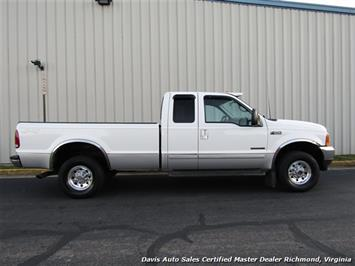 2001 Ford F-250 Super Duty XLT 7.3 Diesel 4X4 SuperCab Long Bed - Photo 13 - Richmond, VA 23237