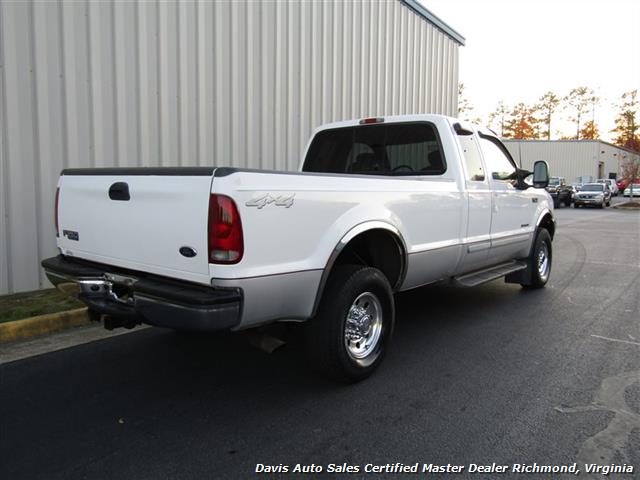 2001 Ford F-250 Super Duty XLT 7.3 Diesel 4X4 SuperCab Long Bed - Photo 12 - Richmond, VA 23237