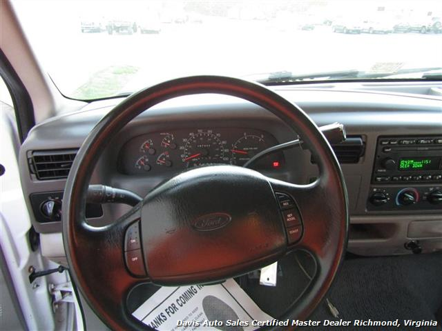2001 Ford F-250 Super Duty XLT 7.3 Diesel 4X4 SuperCab Long Bed - Photo 6 - Richmond, VA 23237