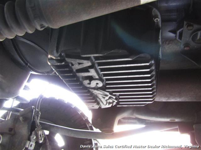 2006 Dodge Ram 3500 HD SLT 5.9 Cummins Diesel Lifted 4X4 Mega Cab - Photo 26 - Richmond, VA 23237