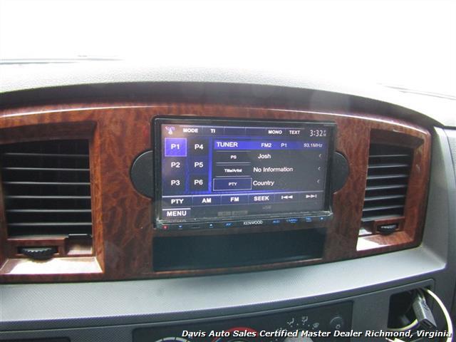 2006 Dodge Ram 3500 HD SLT 5.9 Cummins Diesel Lifted 4X4 Mega Cab - Photo 8 - Richmond, VA 23237