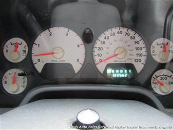 2006 Dodge Ram 3500 HD SLT 5.9 Cummins Diesel Lifted 4X4 Mega Cab - Photo 9 - Richmond, VA 23237