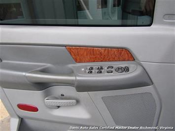 2006 Dodge Ram 3500 HD SLT 5.9 Cummins Diesel Lifted 4X4 Mega Cab - Photo 18 - Richmond, VA 23237