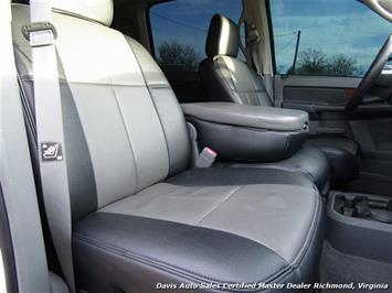 2006 Dodge Ram 3500 HD SLT 5.9 Cummins Diesel Lifted 4X4 Mega Cab - Photo 6 - Richmond, VA 23237