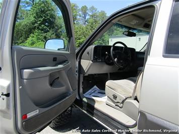 2005 Chevrolet Avalanche 1500 Z71 Lifted 4X4 Crew Cab Short Bed - Photo 6 - Richmond, VA 23237