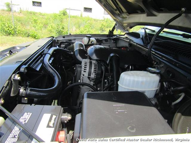 2005 Chevrolet Avalanche 1500 Z71 Lifted 4X4 Crew Cab Short Bed - Photo 33 - Richmond, VA 23237