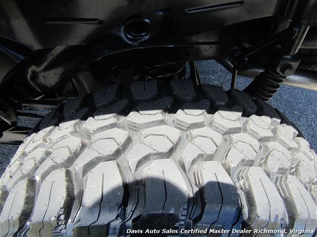 2005 Chevrolet Avalanche 1500 Z71 Lifted 4X4 Crew Cab Short Bed - Photo 34 - Richmond, VA 23237