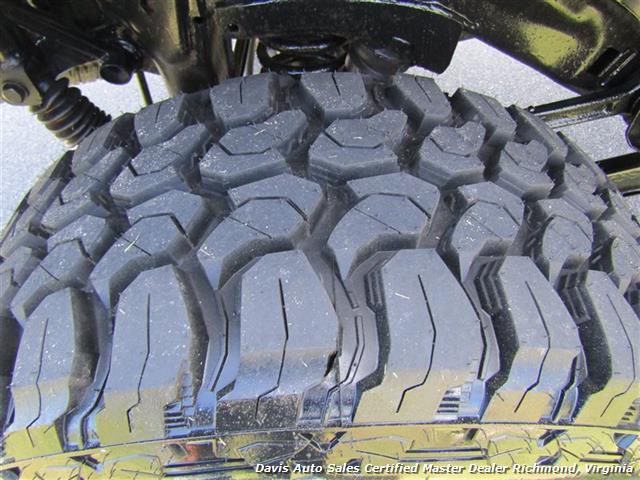 2005 Chevrolet Avalanche 1500 Z71 Lifted 4X4 Crew Cab Short Bed - Photo 36 - Richmond, VA 23237
