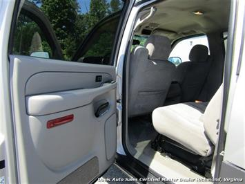 2005 Chevrolet Avalanche 1500 Z71 Lifted 4X4 Crew Cab Short Bed - Photo 25 - Richmond, VA 23237