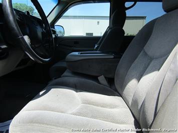 2005 Chevrolet Avalanche 1500 Z71 Lifted 4X4 Crew Cab Short Bed - Photo 8 - Richmond, VA 23237
