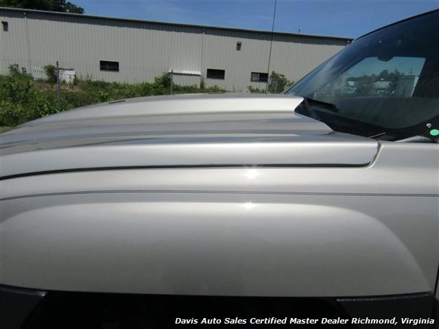 2005 Chevrolet Avalanche 1500 Z71 Lifted 4X4 Crew Cab Short Bed - Photo 22 - Richmond, VA 23237