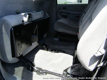 2005 Chevrolet Avalanche 1500 Z71 Lifted 4X4 Crew Cab Short Bed - Photo 28 - Richmond, VA 23237