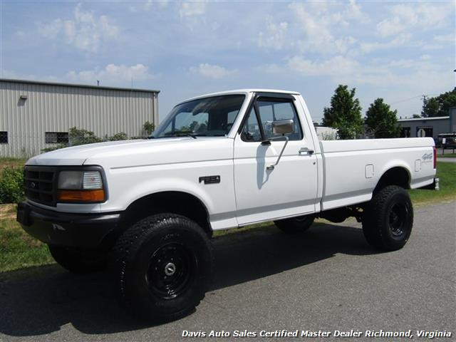 To  Ford Truck Beds For Sale