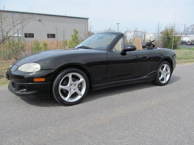 2001 Mazda Mx 5 Miata Ls Sold Photo 1 Richmond