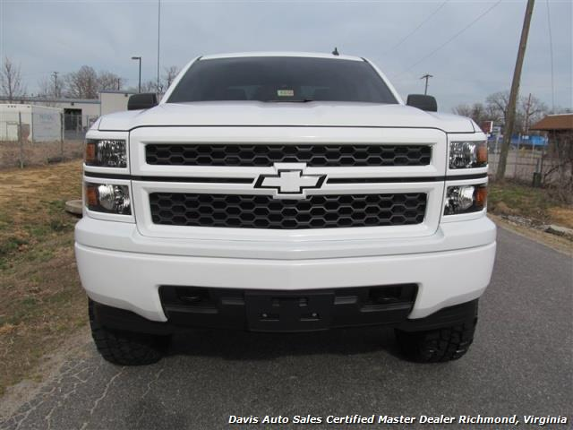 2014 chevrolet silverado 1500 lt lifted 4x4 crew cab 2014 Silverado Side Mouldings 2014 chevrolet silverado 1500 lt lifted 4x4 crew cab photo 3 richmond va