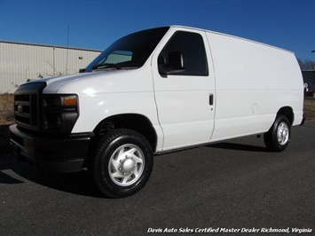 2011 Ford E-Series Cargo E-150 Van