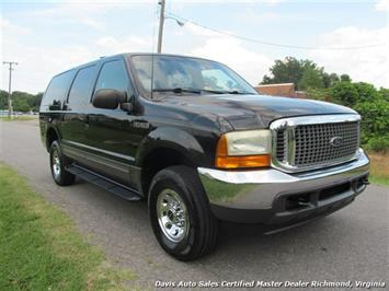 2001 Ford Excursion XLT 4X4 Loaded - Photo 19 - Richmond, VA 23237