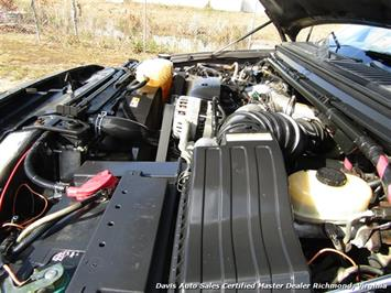 2002 Ford F-350 Super Duty Lariat 7.3 Diesel Centurion Conversion 4X4 Dually - Photo 30 - Richmond, VA 23237