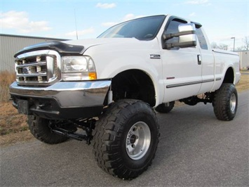 1999 Ford F-350 Super Duty XLT Truck
