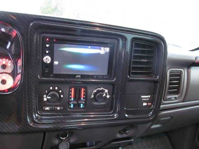 2004 Chevrolet Silverado 1500 Rst Sold