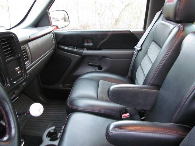 ... 2004 Chevrolet Silverado 1500 RST (SOLD)   Photo 5   Richmond, VA 23237  ...