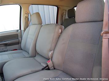 2006 Dodge Ram 2500 HD SLT Mega Cab 5.9 Cummins Diesel 4X4 Short Bed - Photo 31 - Richmond, VA 23237