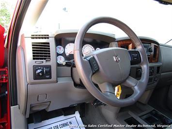 2006 Dodge Ram 2500 HD SLT Mega Cab 5.9 Cummins Diesel 4X4 Short Bed - Photo 5 - Richmond, VA 23237