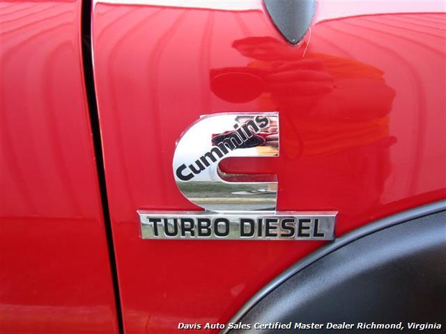 2006 Dodge Ram 2500 HD SLT Mega Cab 5.9 Cummins Diesel 4X4 Short Bed - Photo 46 - Richmond, VA 23237