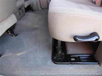 2006 Dodge Ram 2500 HD SLT Mega Cab 5.9 Cummins Diesel 4X4 Short Bed - Photo 35 - Richmond, VA 23237