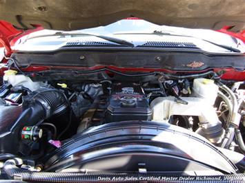 2006 Dodge Ram 2500 HD SLT Mega Cab 5.9 Cummins Diesel 4X4 Short Bed - Photo 25 - Richmond, VA 23237