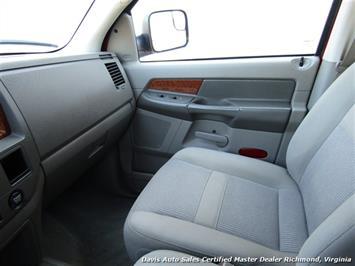 2006 Dodge Ram 2500 HD SLT Mega Cab 5.9 Cummins Diesel 4X4 Short Bed - Photo 29 - Richmond, VA 23237