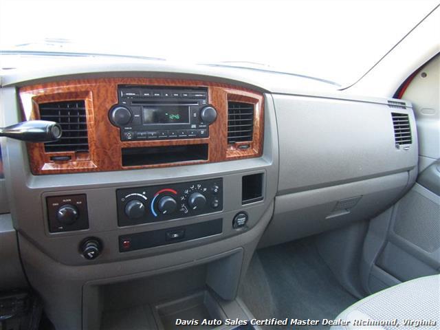 2006 Dodge Ram 2500 HD SLT Mega Cab 5.9 Cummins Diesel 4X4 Short Bed - Photo 6 - Richmond, VA 23237