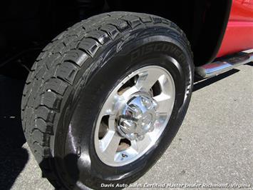 2006 Dodge Ram 2500 HD SLT Mega Cab 5.9 Cummins Diesel 4X4 Short Bed - Photo 14 - Richmond, VA 23237