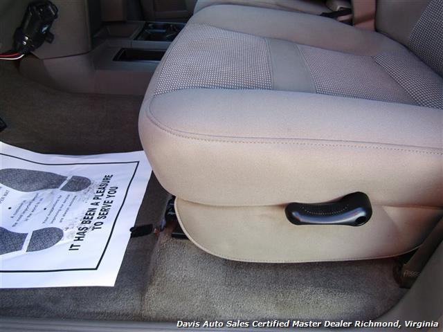 2006 Dodge Ram 2500 HD SLT Mega Cab 5.9 Cummins Diesel 4X4 Short Bed - Photo 41 - Richmond, VA 23237