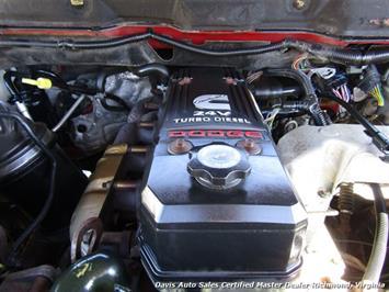 2006 Dodge Ram 2500 HD SLT Mega Cab 5.9 Cummins Diesel 4X4 Short Bed - Photo 22 - Richmond, VA 23237