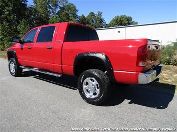 2006 Dodge Ram 2500 HD SLT Mega Cab 5.9 Cummins Diesel 4X4 Short Bed - Photo 3 - Richmond, VA 23237