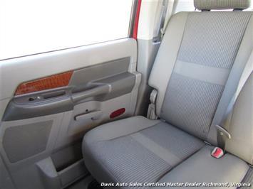 2006 Dodge Ram 2500 HD SLT Mega Cab 5.9 Cummins Diesel 4X4 Short Bed - Photo 28 - Richmond, VA 23237
