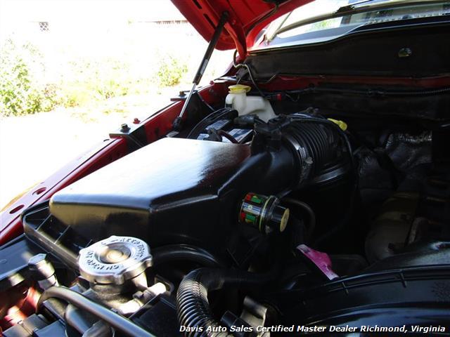 2006 Dodge Ram 2500 HD SLT Mega Cab 5.9 Cummins Diesel 4X4 Short Bed - Photo 23 - Richmond, VA 23237