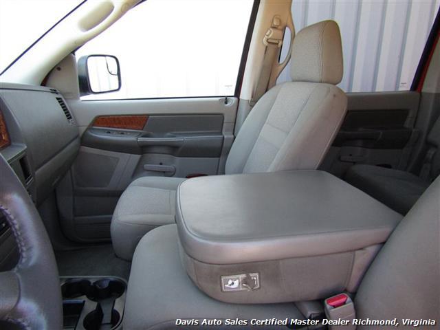 2006 Dodge Ram 2500 HD SLT Mega Cab 5.9 Cummins Diesel 4X4 Short Bed - Photo 7 - Richmond, VA 23237